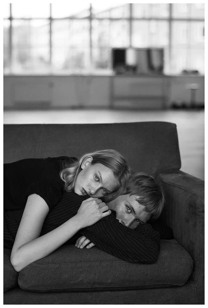 henrikadamsen_unretouched fashion editorial by danish photographer Henrik Adamsen